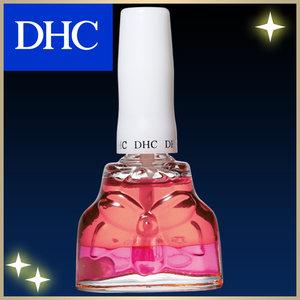 DHCキューティクルトリートメントオイル シャイニーピンク (568227)