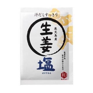 和そると 生姜塩 50g 石澤研究所 (568668)