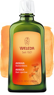 アルニカ バスミルク | WELEDA (569583)
