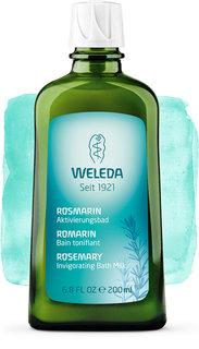 ローズマリー バスミルク | WELEDA (569597)