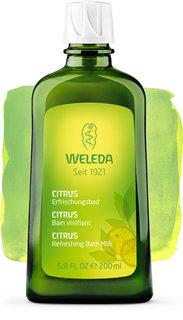 シトラス バスミルク | WELEDA (569600)