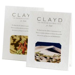 CLAYD for Bath ONETIME (570585)
