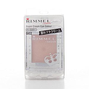 リンメル プリズム クリームアイカラー 002 ミルキーピンク (570674)