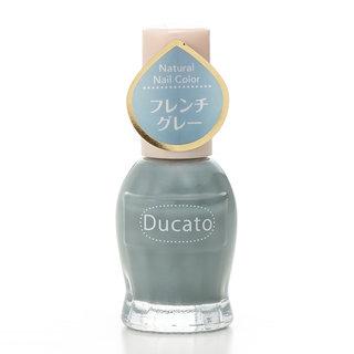 【限定】デュカート ナチュラルネイルカラー N79 フレンチグレー (572307)