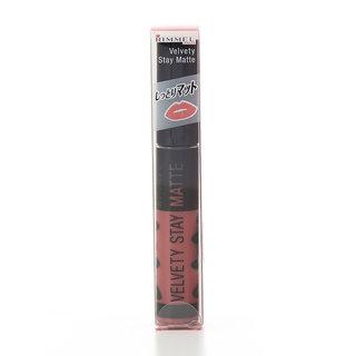 RIMMEL|ベルベティ ステイ マット(smoky pink) (575634)