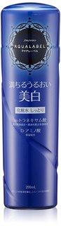 アクアレーベル ホワイトアップ ローション 保湿・美白化粧水  | AQUALABEL (576906)