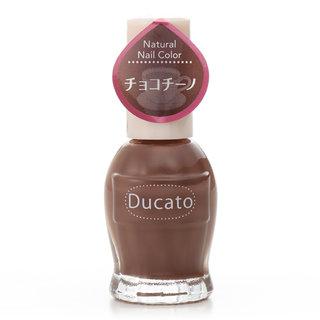 デュカート ナチュラルネイルカラー N78 チョコチーノ (577223)