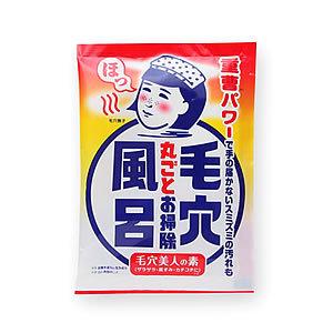 毛穴撫子 重曹つるつる風呂 (577961)