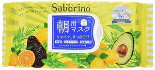 サボリーノ 目ざまシート 32枚 (578441)