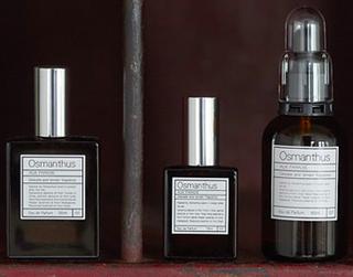 AUX PARADIS [オゥパラディ] / オスマンサス オードパルファム  Eau de parfum 07 Osmanthus  (580447)