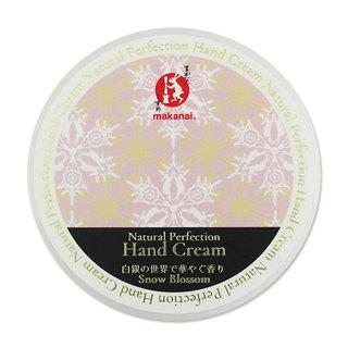 絶妙レシピのハンドクリーム (白銀の世界で華やぐ香り) 30g (580886)