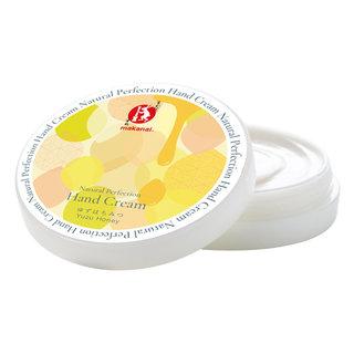 絶妙レシピのハンドクリーム (ゆずはちみつ) 30g (580920)