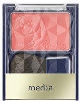ブライトアップチークN<カラー:RS-03>   メディア (582335)