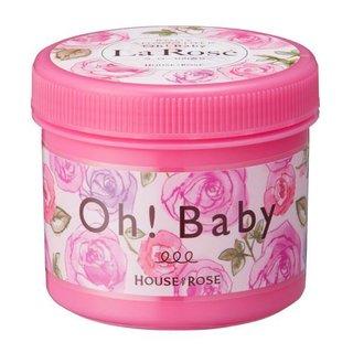 Oh! Baby ボディ スムーザー LR n(ラ・ローゼの香り) (582873)