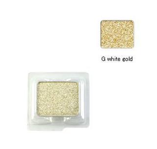 Amazon | シュウ ウエムラ・プレスド アイシャドー G #ホワイトゴールド (アイシャドウ) レフィル [並行輸入品] | シュウウエムラ(shu uemura) | アイシャドウ 通販 (588185)
