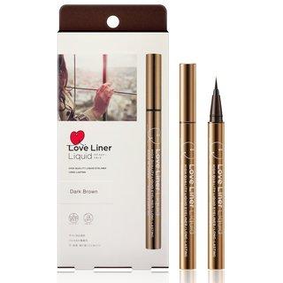 Love Lliner リキッド ダークブラウン (589024)