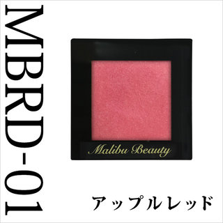 MBRD-01 アップルレッド (591029)