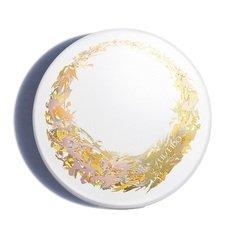 資生堂 メーキャップ ケース(クッションコンパクト用) スパークリングホワイト 【紫舟リミテッドエディション】 (591047)