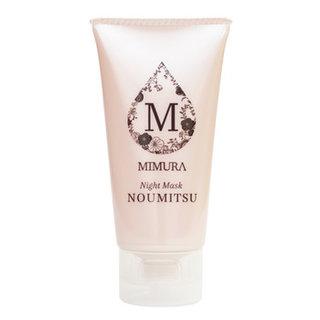 MIMURA ナイトマスク  NOUMITSU (592720)