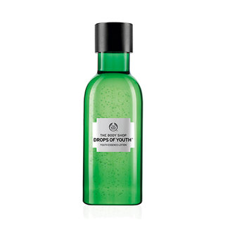 THE BODY SHOP ユースエッセンスローション DOY (598395)