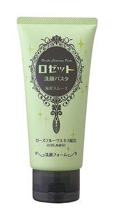 ロゼット 洗顔パスタ 海泥スムース 120g (598472)