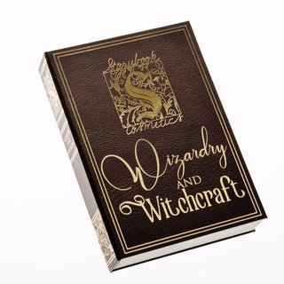 Wizardry and Witchcraft Eyeshadow Palette Storyboo|Storybook Cosmetics (598564)