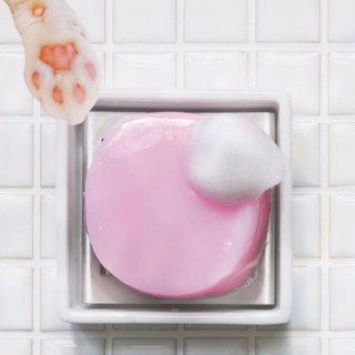 プニプニし放題の肉球の香りせっけん (600049)