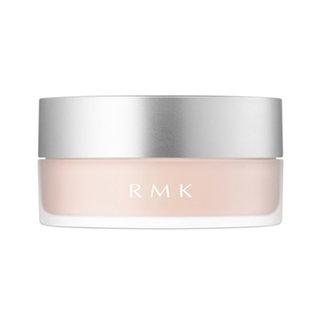 RMK トランスルーセント フェイスパウダー (600834)