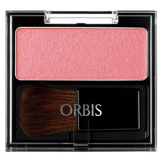 オルビス(ORBIS) ナチュラルフィットチーク ローズ (601025)