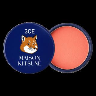 3CE MAISON KITSUNE SOFT CHEEK #SWEETY MERINGUE (601061)