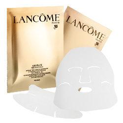 ランコム アプソリュ プレシャスセル マスク 顔用35mL/首用19mL 各6枚 (601499)