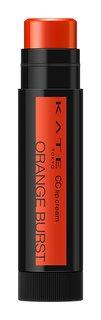ケイト CCリップクリームN 04 ORANGE BURST 血色感のあるオレンジ (602113)