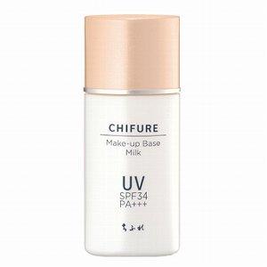 メーキャップ ベース ミルク UV(化粧下地) ちふれ (603854)