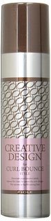 フィヨーレ クリエイティブデザイン カールバウンス ヘアスプレー 200g (604732)