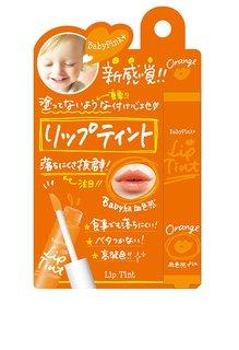 リップティント 03 オレンジ ベビーピンクプラス (605279)