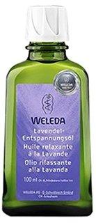 WELEDA(ヴェレダ) ラベンダー オイル (606379)