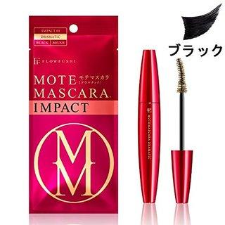 フローフシ モテマスカラ IMPACT 1 (608223)