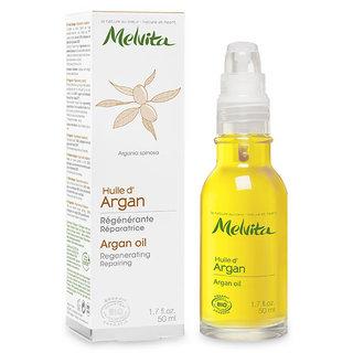 ビオオイル アルガンオイル|Melvita(メルヴィータ) (611210)