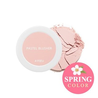 Pastel Blusher #PK07 (611546)