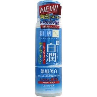 肌研(ハダラボ) 白潤 薬用美白化粧水 (しっとりタイプ) (613095)