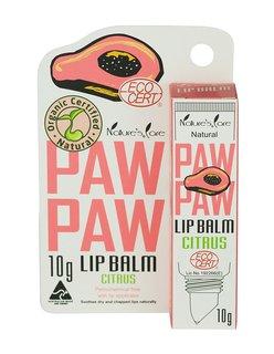 リップバームシトラス PAWPAW(ポーポー) (615205)