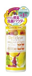 明色化粧品 DETクリア ブライト&ピール フルーツ酵素パウダーウォッシュ (616172)