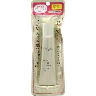 SUGAO Air Fit DDクリーム ピュアナチュラル (617538)