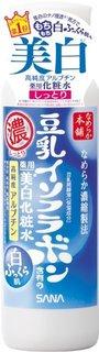 なめらか本舗 薬用美白しっとり化粧水(セール価格) (617668)