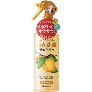 柳屋 あんず油 髪の化粧水 (619799)