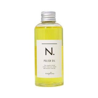 ナプラ N. ポリッシュオイル 150ml (619806)