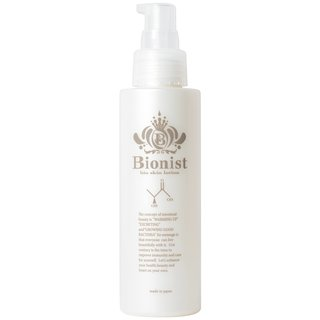 BIONIST(bio skin care lotion) 100ml | bionist(ビオニスト) (621337)