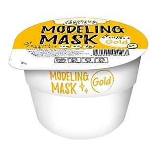 モデリングマスク Gold (28g) | ダイト (621472)