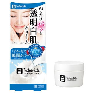 Instawhite トーンアップクリーム 明色化粧品 (622309)