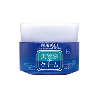 Pure NATURAL(ピュアナチュラル) クリームエッセンス ホワイト(セール価格) (623478)